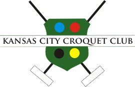Kansas City Croquet Club Logo
