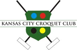 KC Croquet Club Logo